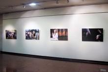 """""""Safe Harbor"""", HaKubiya Art Gallery (Jerusalem, Israel)"""